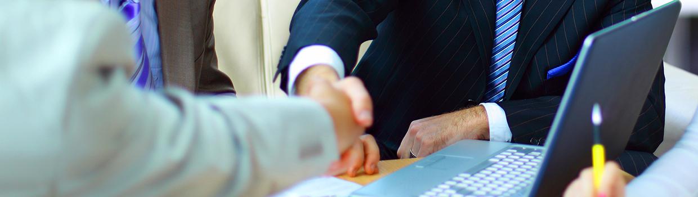 Partnerschaftlicher Baufinanzierungsvergleich mit Quantis Consulting GmbH