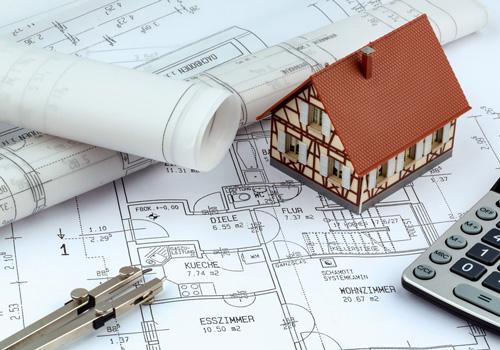 Sparen Sie bares Geld mit dem besten Baufinanzierungskonzept