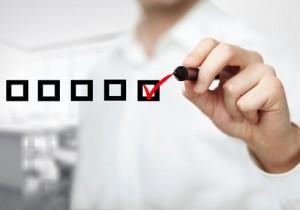 Annuitätendarlehen - Checkliste - wichtige Punkte